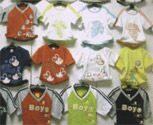 Детская одежда из Китая оптом модная